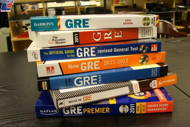 Mẹo đạt điểm cao trong bài thi GRE 1