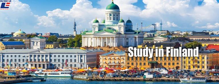 Du học Châu Âu 2