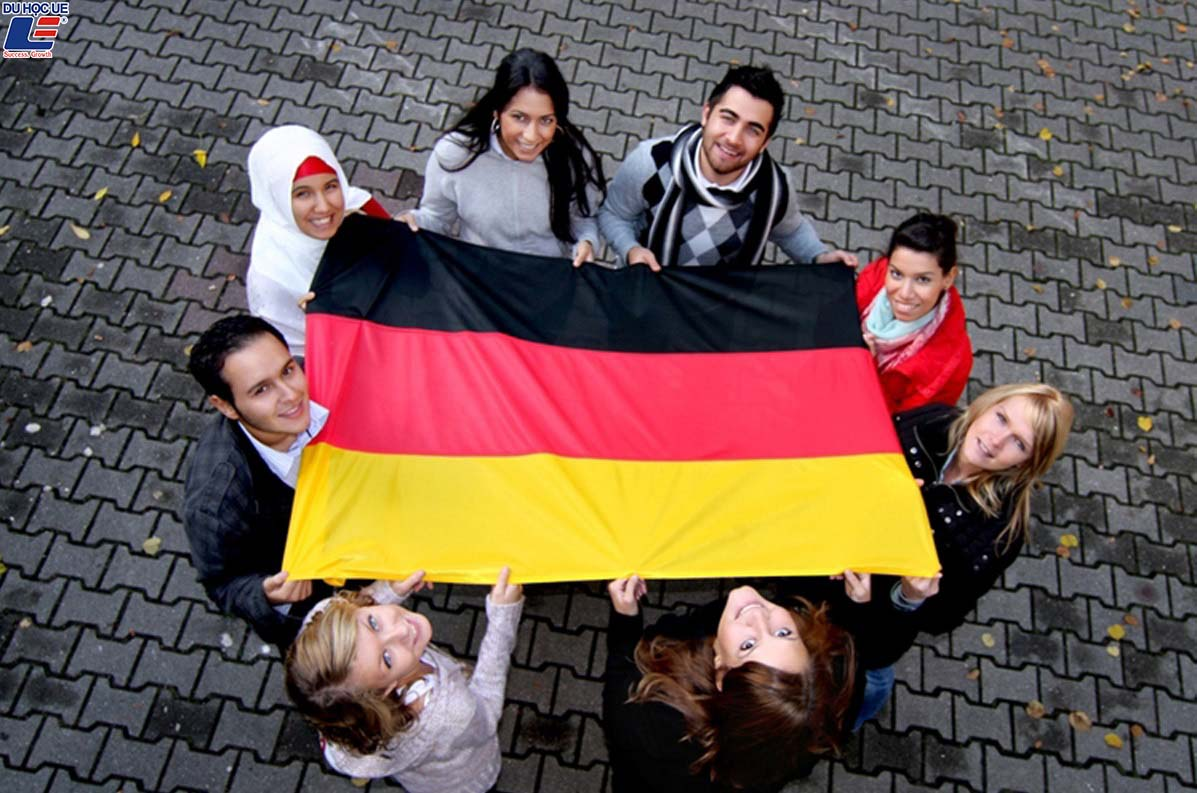 Du học Châu Âu 1