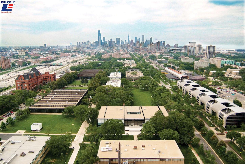 Du học dễ dàng tại Illinois Institute Of Technology (IIT) với học bổng lên tới $10,000 2