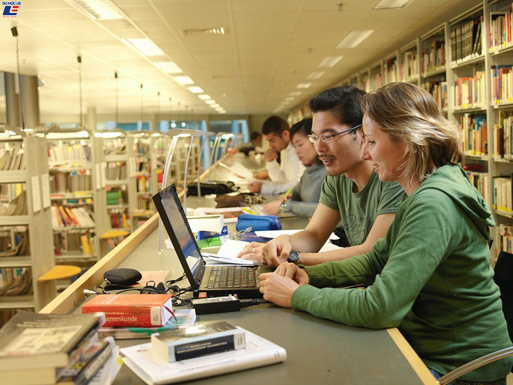 Du học Hà Lan cùng trường Đại học khoa học ứng dụng The Hague 2