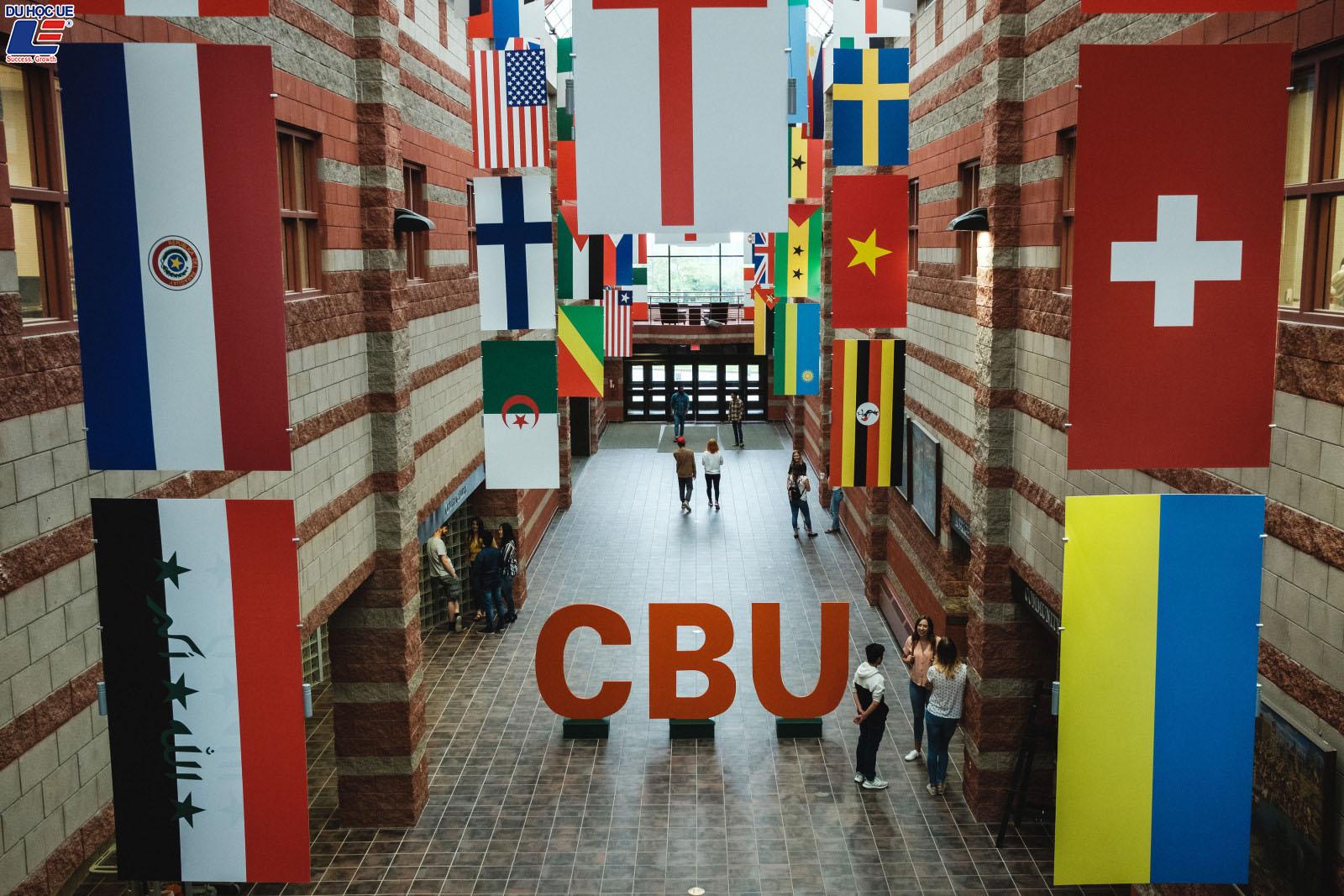 Du học học bổng trường Cape Breton University tại đảo Cape Breton bình yên, Canada 4
