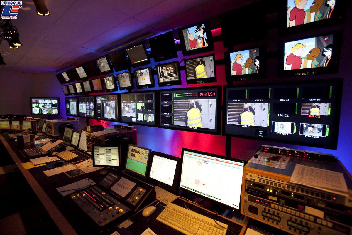 Du học Mỹ 2019 - Chuyên ngành phát thanh truyền hình 2