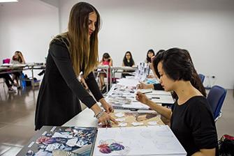 Du học Mỹ 2019 - Chuyên ngành Thời trang