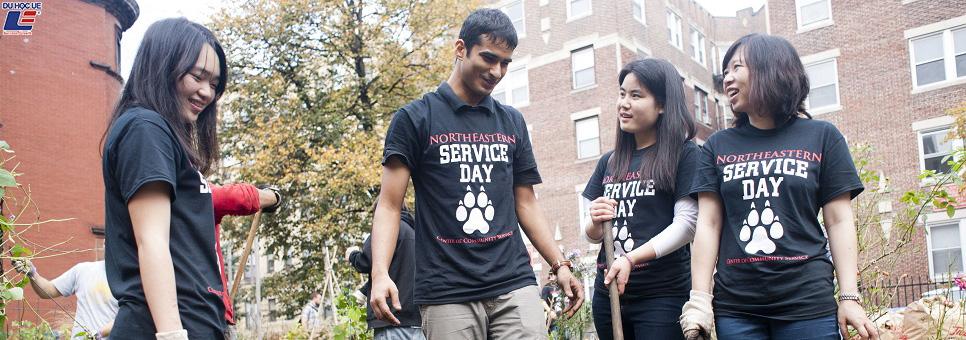 Du học Mỹ bậc thạc sĩ không yêu cầu GMAT GRE tại Northeastern University 3