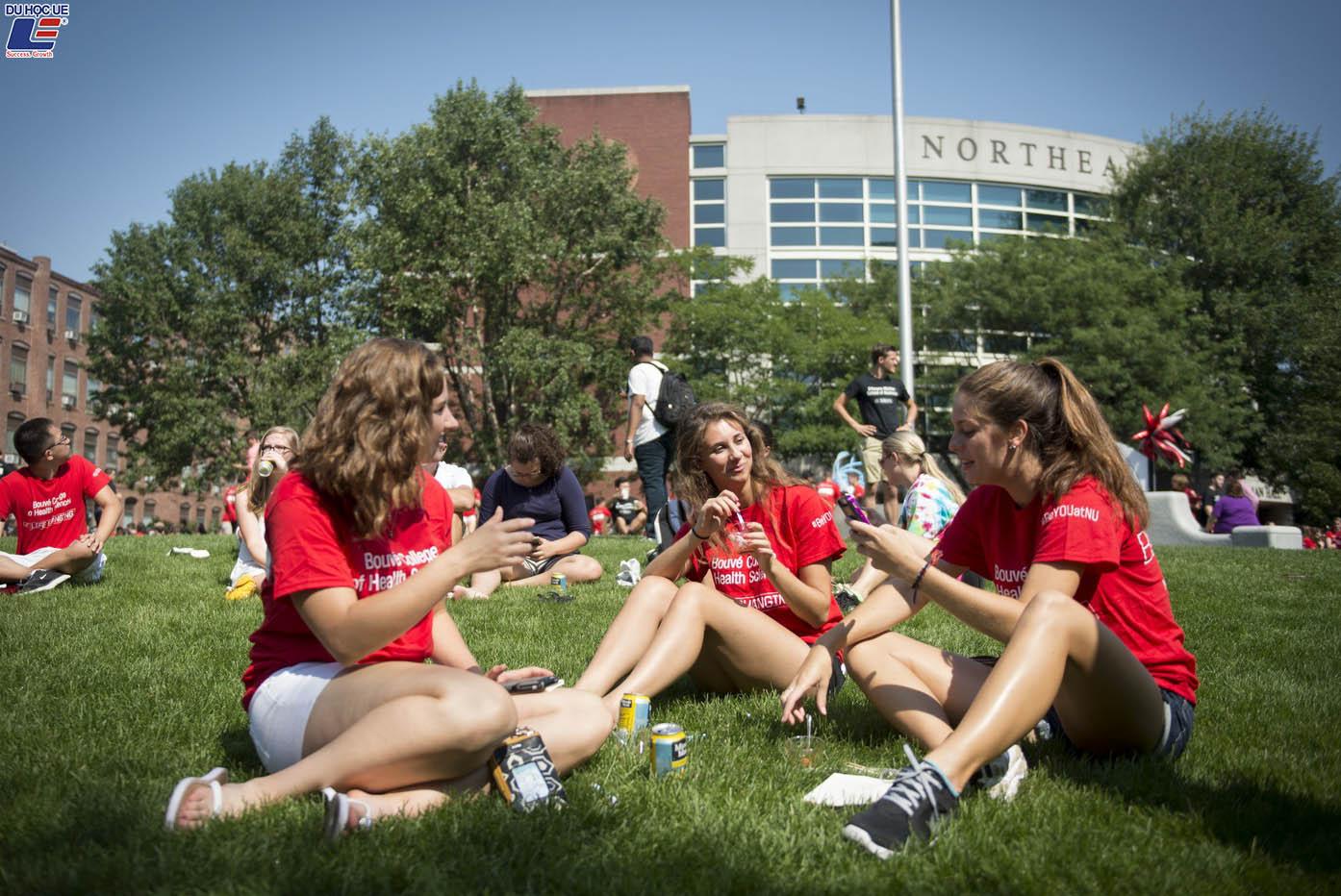 Du học Mỹ bậc thạc sĩ không yêu cầu GMAT GRE tại Northeastern University 4