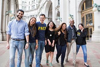 Du học Mỹ: Học bổng lên tới 3.000USD tại trường Đại học PACE