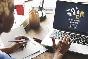 Du học Mỹ - Hướng dẫn mở tài khoản ngân hàng