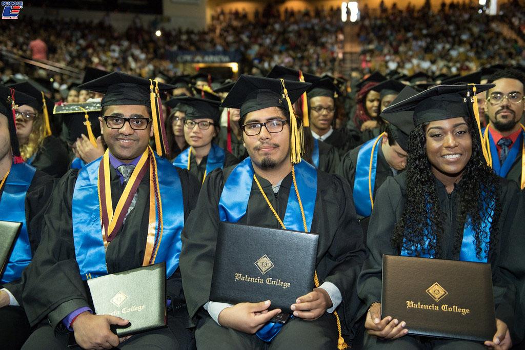 Du học Mỹ siêu tiết kiệm cùng Valencia College - Cơ hội chuyển tiếp đảm bảo vào Đại học Central Florida cũng như các trường Đại học tại Florida, Mỹ 5