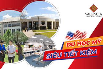 Du học Mỹ siêu tiết kiệm cùng Valencia College - Cơ hội chuyển tiếp đảm bảo vào Đại học Central Florida cũng như các trường Đại học tại Florida, Mỹ