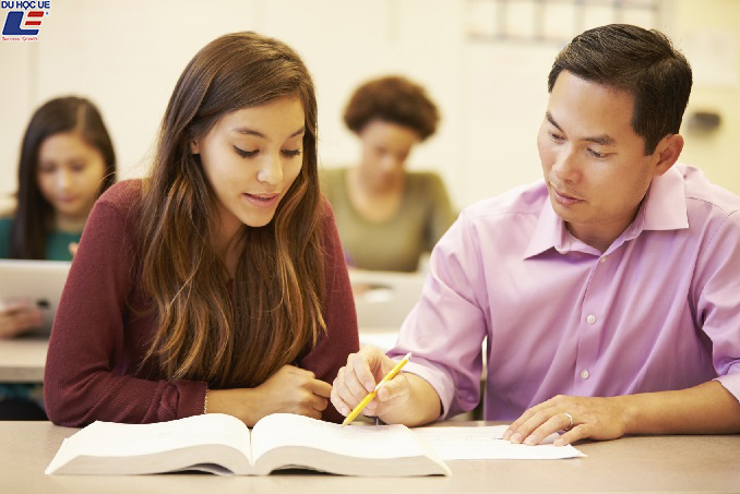 Sự khác biệt giữa bài thi SAT và ACT 2