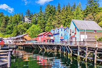 Du học Mỹ tại Bang Alaska: Vùng đất diệu kỳ
