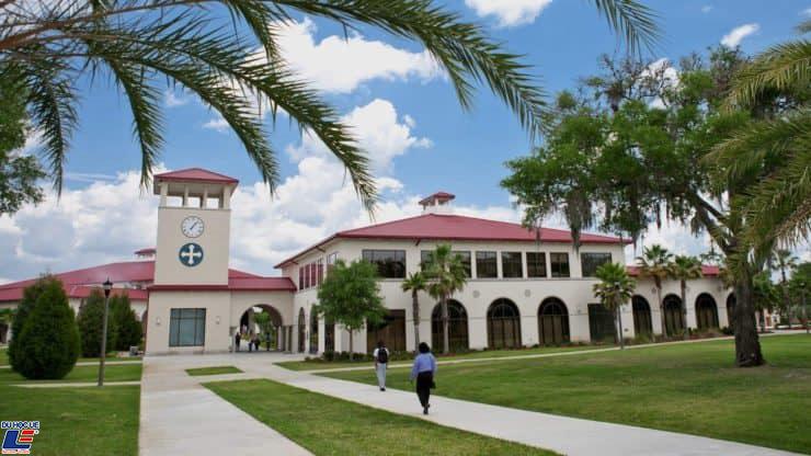 Saint Leo University, Đại học Saint Leo 1
