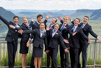 Du học New Zealand - Chuyên ngành du lịch