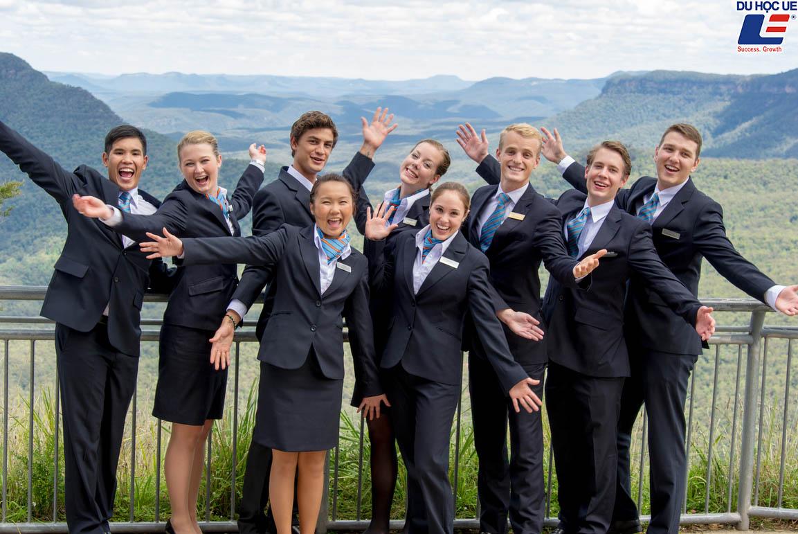 Chuyên ngành du lịch tại New Zealand 3