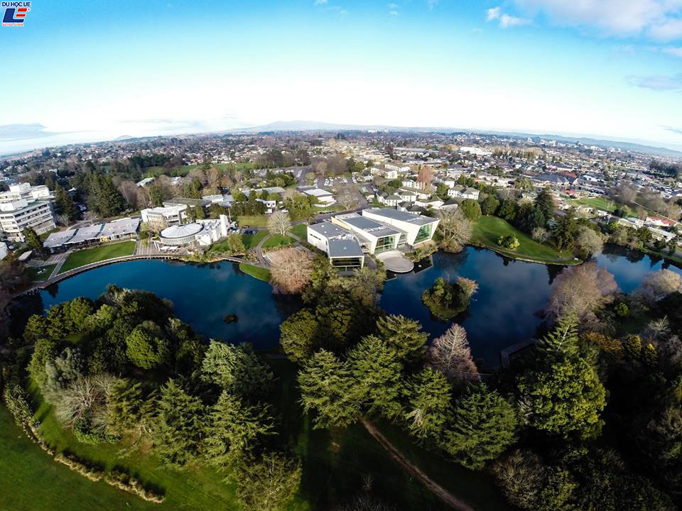 Du học New Zealand - Tổng quan về giáo dục New Zealand