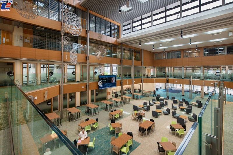 University of Otago,  Đại học Otago 2
