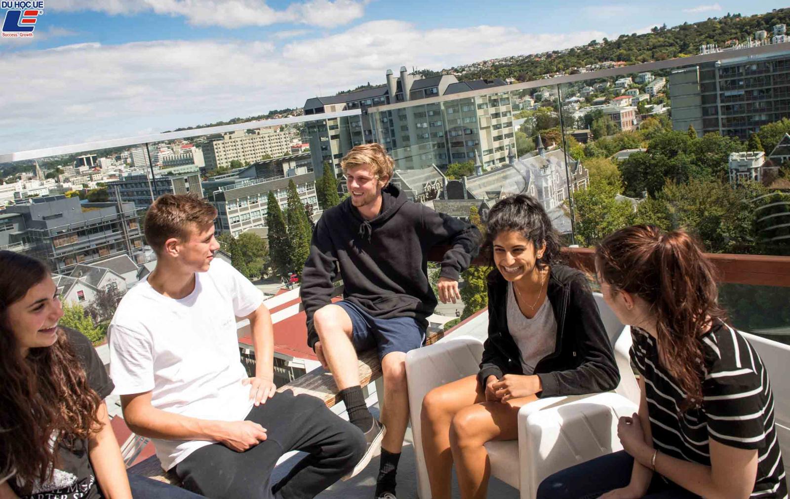 University of Otago,  Đại học Otago 3