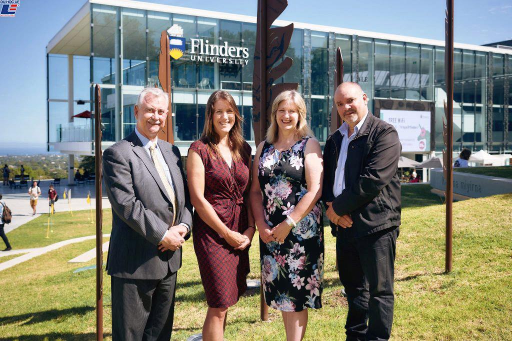 Du học Úc 2019 - Trường Đại học Flinders 2