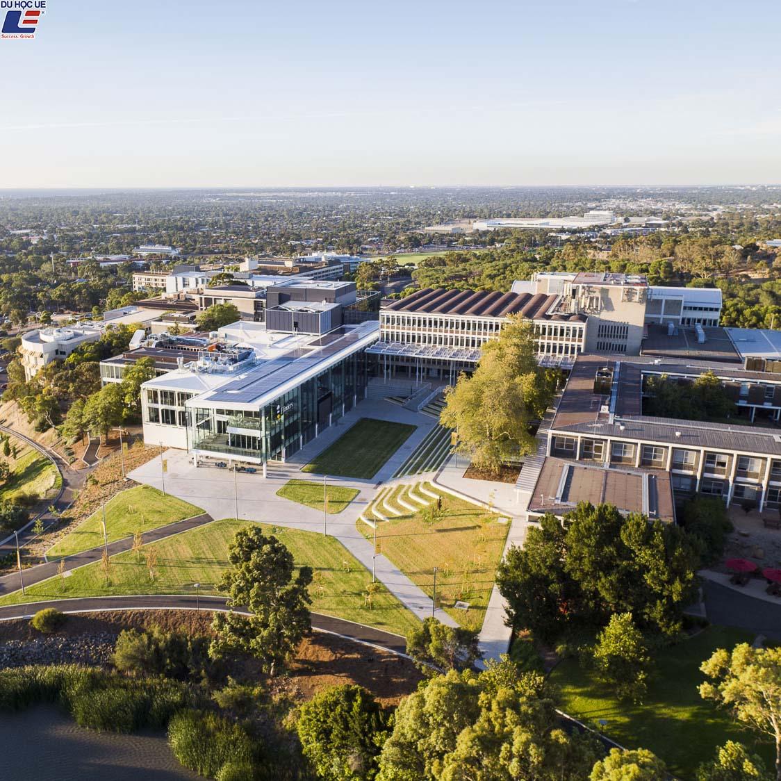 Du học Úc 2019 - Trường Đại học Flinders