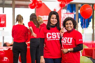 Du học Úc: Tại sao nên chọn đại học Charles Sturt?