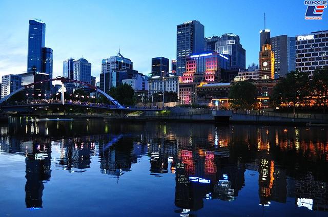 Thành phố Melbourne 2