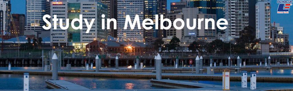 Thành phố Melbourne 1