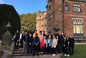 Học bổng đa dạng dành cho sinh viên quốc tế từ Keele University của nước Anh