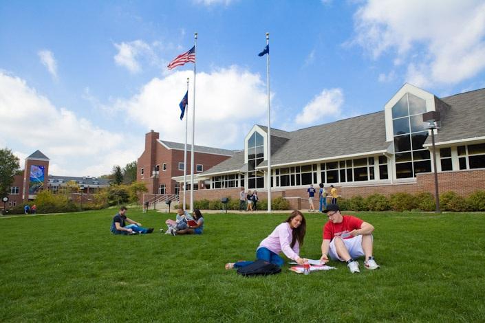 Học bổng 100% học phí tại University of Pittsburgh năm 2017
