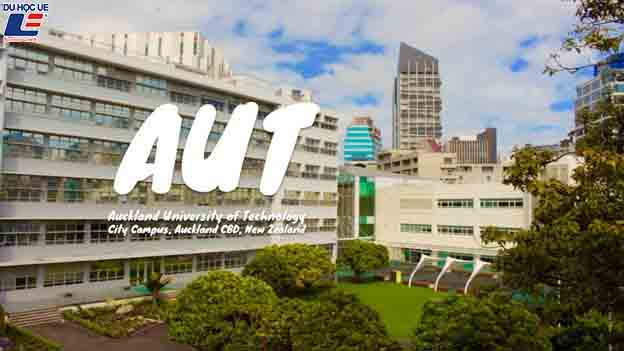 Học bổng Auckland University Of Technology 2