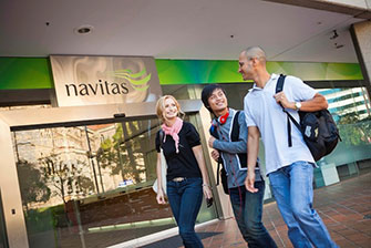 4,000 AUD Scholarship for Navitas Foundation and Associates in Australia & New Zealand