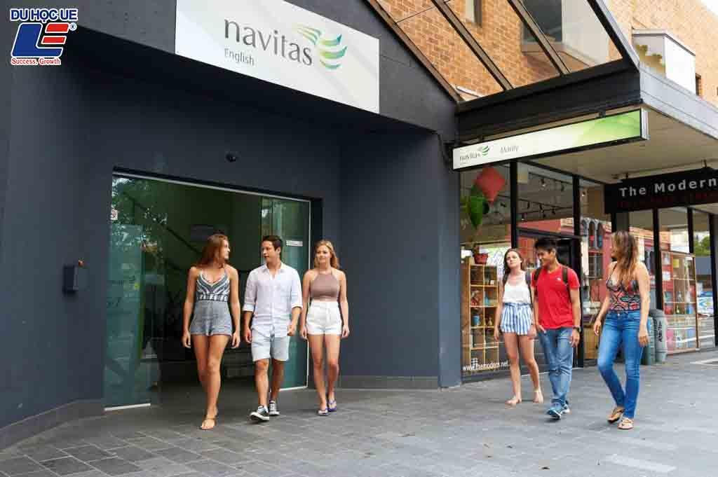 Học bổng Navitas 2