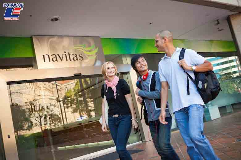 Học bổng Navitas 1