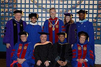 Học bổng Huge 2018 trị giá 50% học phí từ DePaul University và University of Hartford tại Mỹ