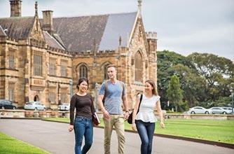 Học bổng MBA với giá trị 50% học phí tại University of Sydney, Úc năm 2017