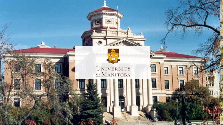 Học bổng cao học của Đại học Manitoba, Canada