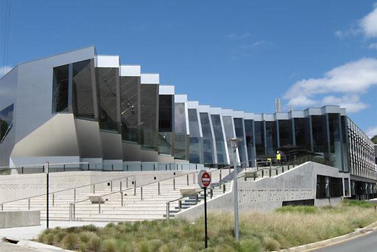 Học bổng du học Úc tại đại học Canberra