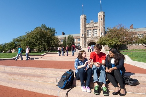 Học bổng du học hè từ Washington University tại St. Louis 2017
