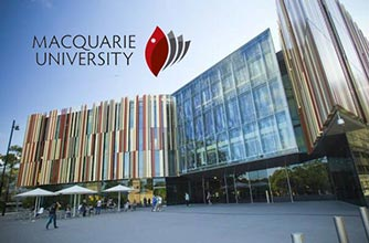 Học bổng quốc tế UAC của Đại học Macquarie ở Úc năm 2017 - 2018