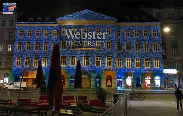 Học bổng tại Đại học Webster, Webster University 1