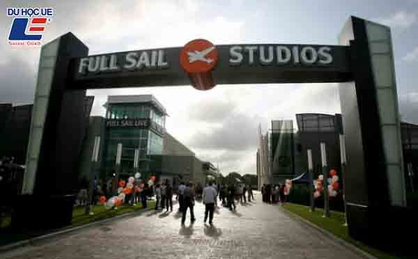 $ 20,000 scholarship from Full Sail University