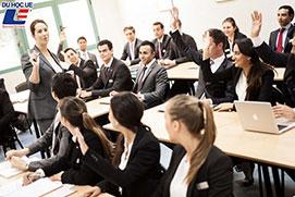 Học ngành nào khi du học Anh?