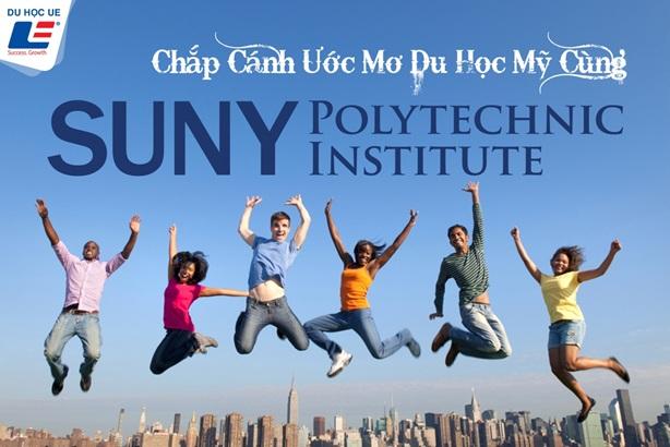 Hội thảo du học Mỹ: Chắp cánh ước mơ du học Mỹ cùng trường SUNY Poly