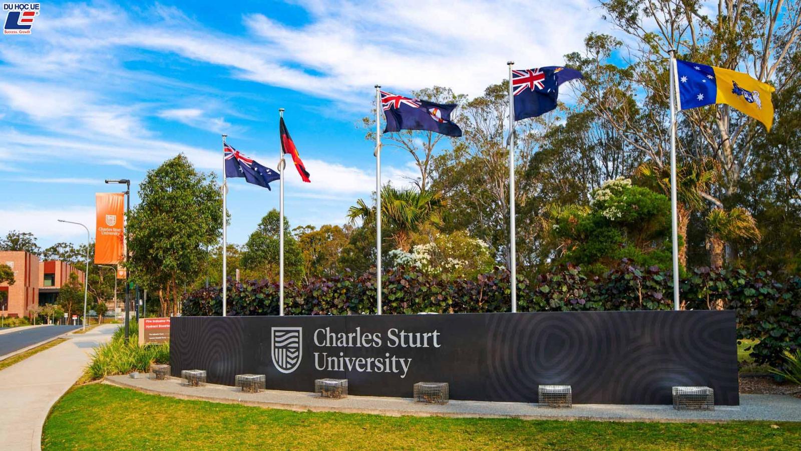 """Học bổng Charles Sturt University (CSU) - """"Ai cũng xứng đáng được tiếp cận với nền giáo dục đại học"""""""