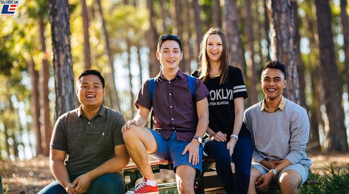 Học bổng cho sinh viên quốc tế tại New Zealand 3