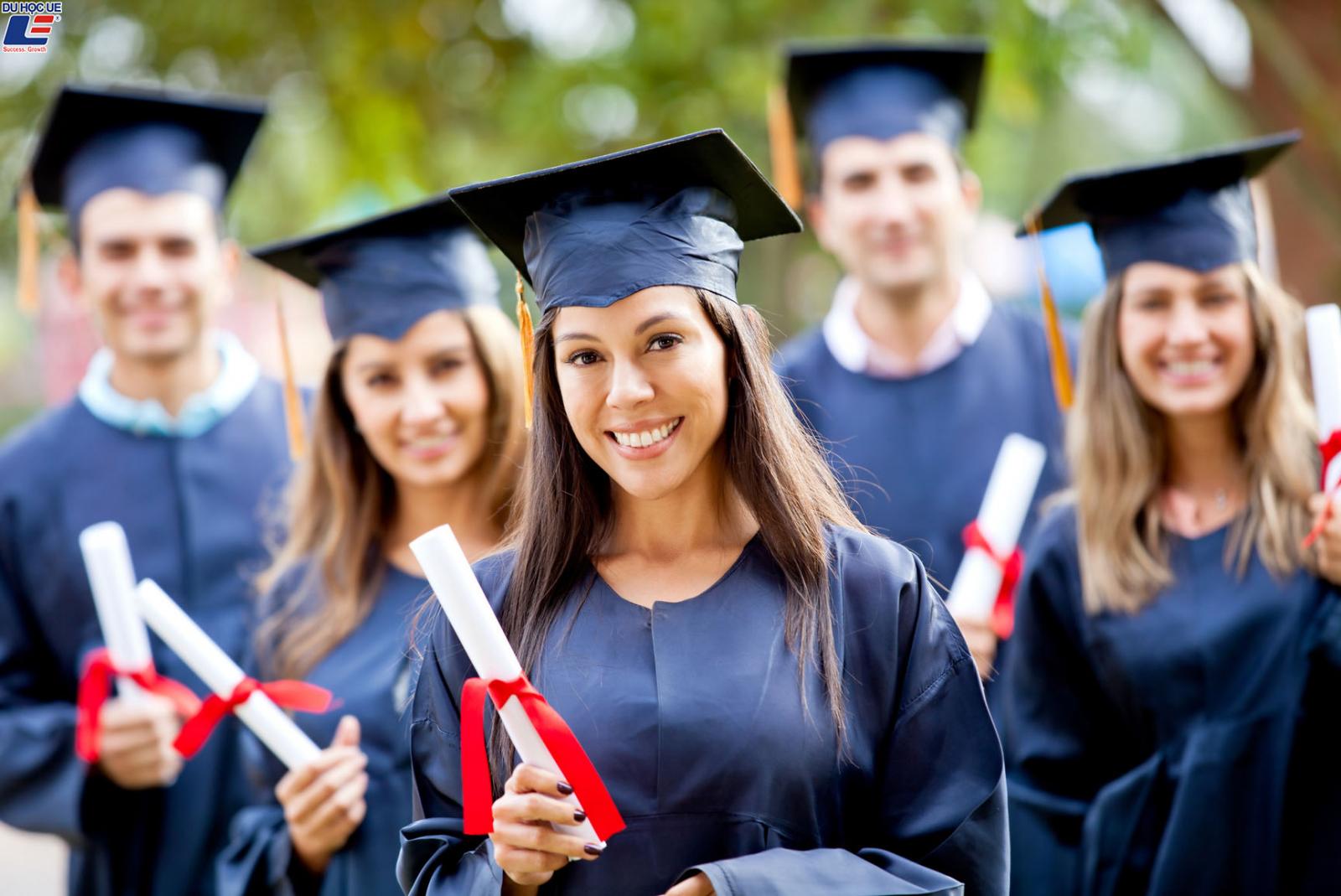 Học bổng cho sinh viên quốc tế tại New Zealand