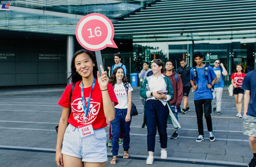 Học bổng chương trình trung học lần 2 của Chính Phủ New Zealand dành riêng cho du học Việt Nam