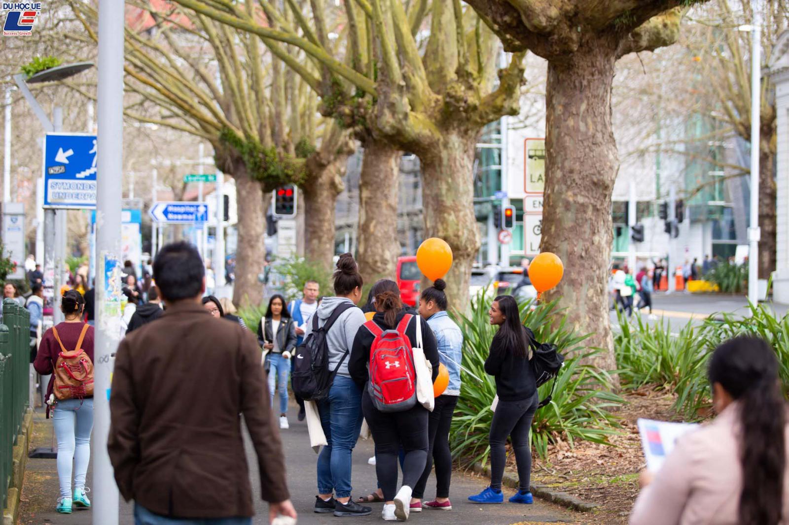 Học bổng chương trình trung học lần 2 của Chính Phủ New Zealand dành riêng cho du học Việt Nam 3