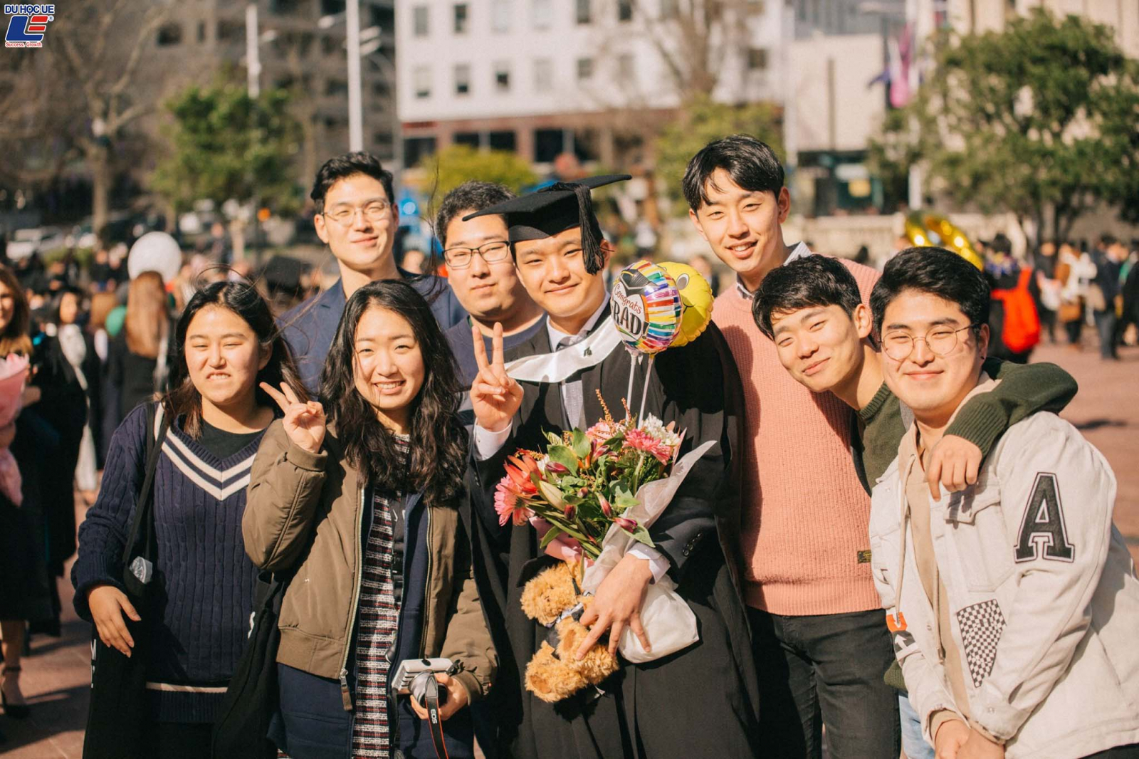 Học bổng chương trình trung học lần 2 của Chính Phủ New Zealand dành riêng cho du học Việt Nam 4