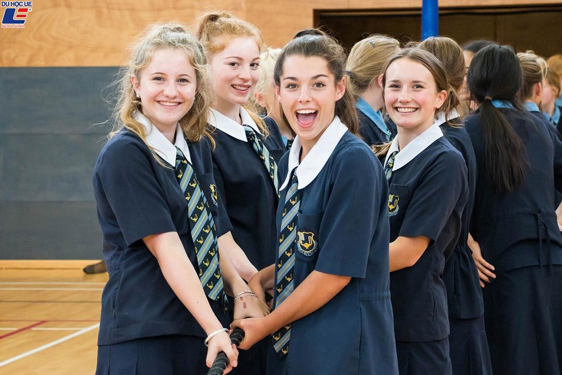 Học bổng chương trình trung học lần đầu tiên của chính phủ New Zealand dành riêng cho du học Việt Nam 4